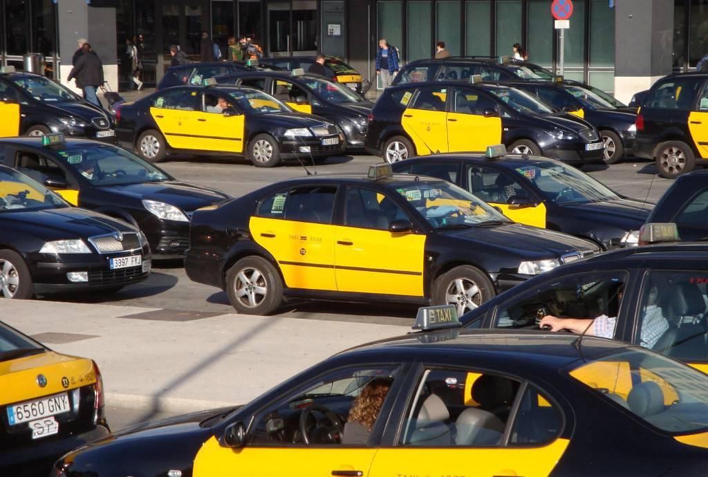 Поездка на такси в мадриде: тарифы и правила. испания по-русски - все о жизни в испании