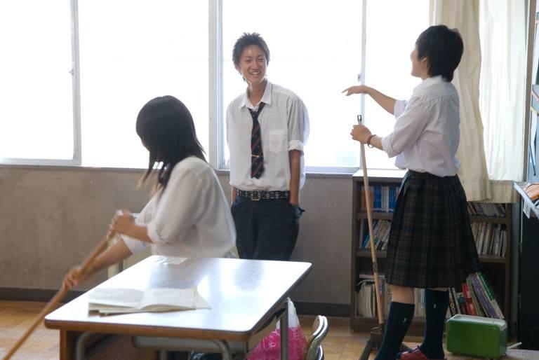 Восток –дело тонкое: образование по-японски