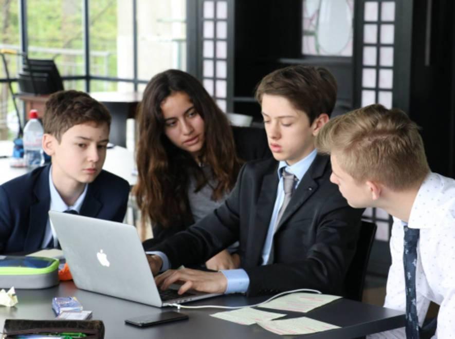Среднее образование в австрии: государственные и частные школы
