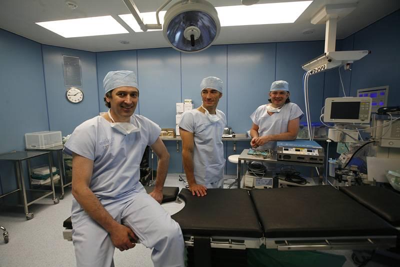 Санаторно-курортное лечение в чехии