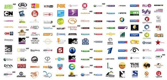 Телевидение Германии