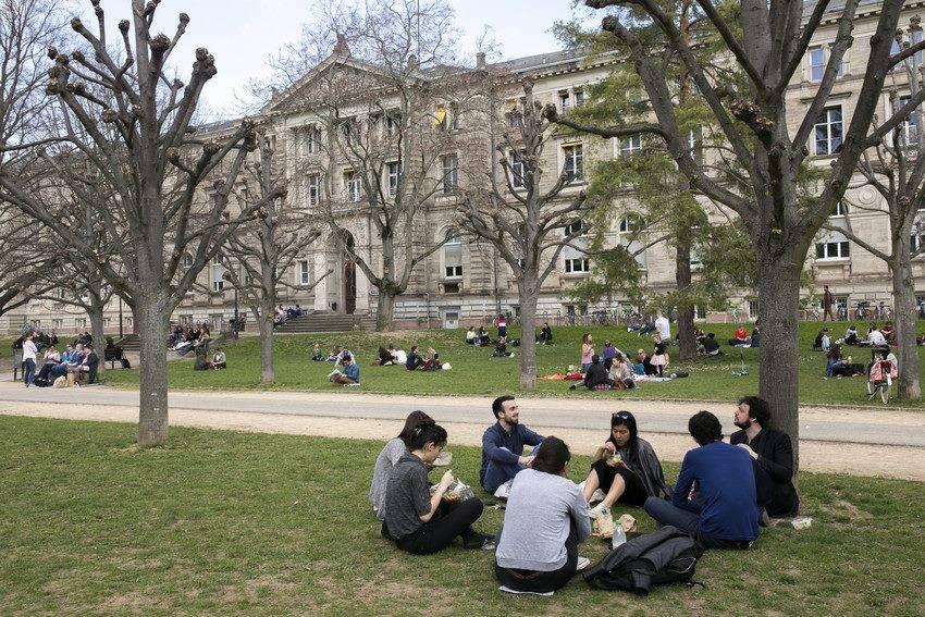 Университеты франции: как поступить во французский вуз в 2021 , документы, стоимость