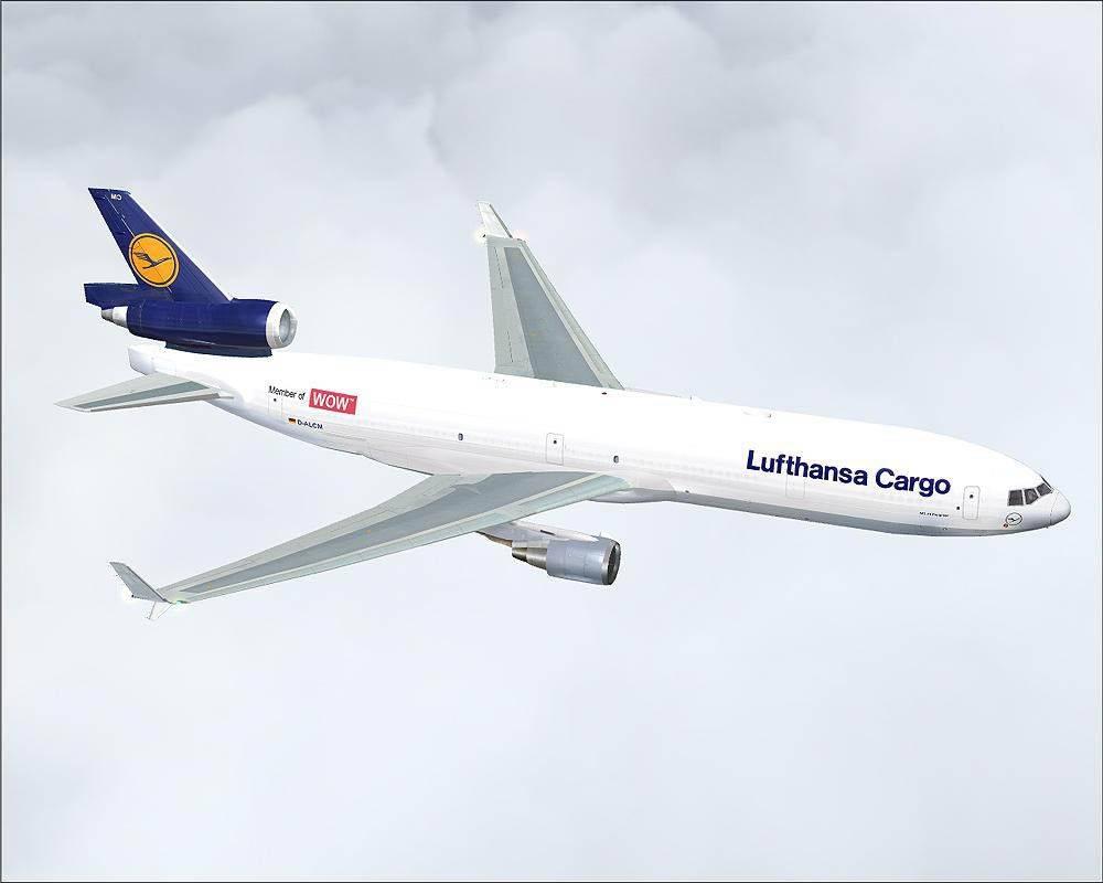 Lufthansa - вики