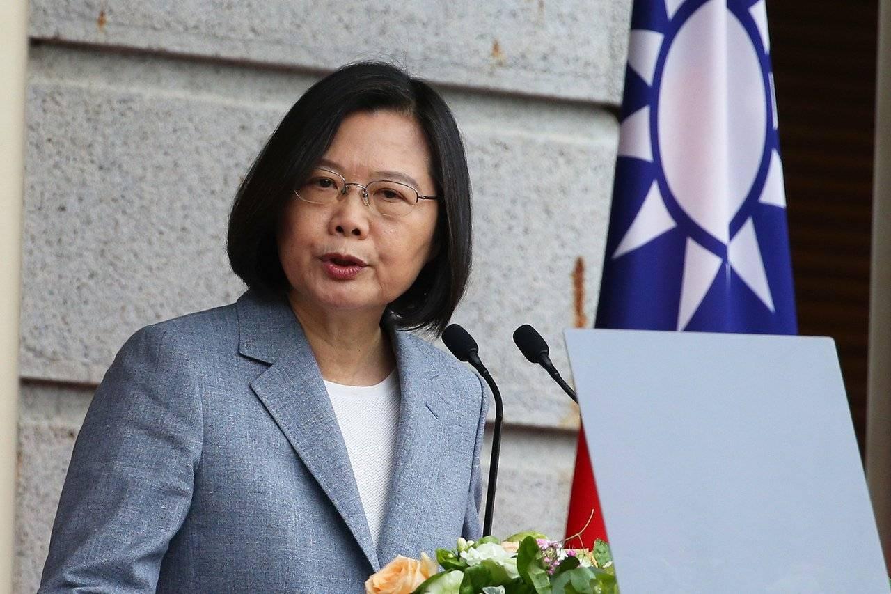Китайская республика тайвань
