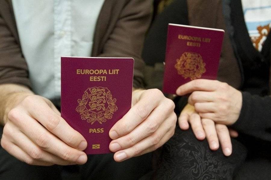 E-residency— электронное «гражданство» эстонии | эмиграция в эстонию