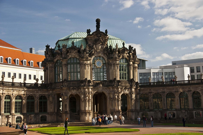 18 лучших музеев мира