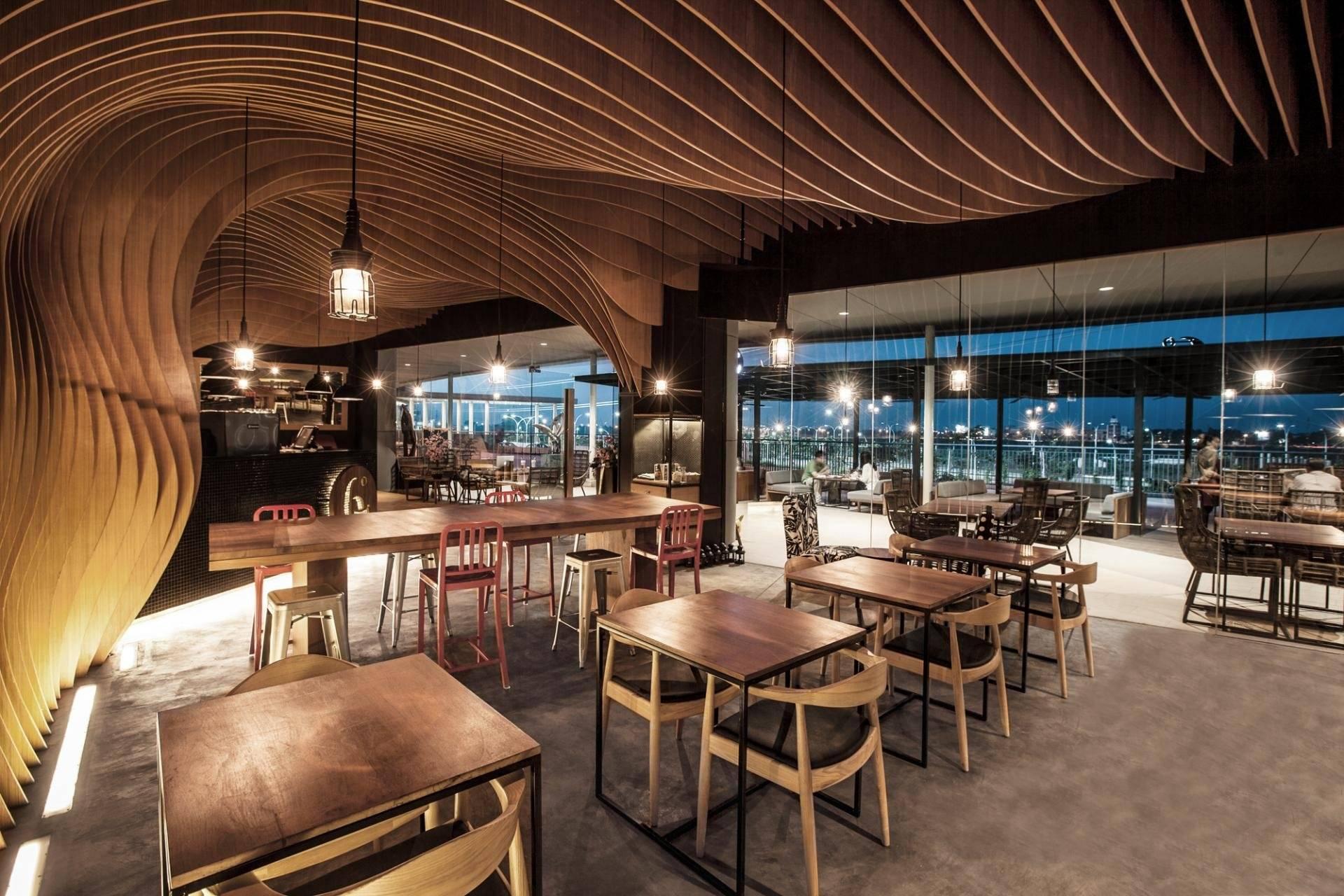 Самые крутые и атмосферные бары берлина