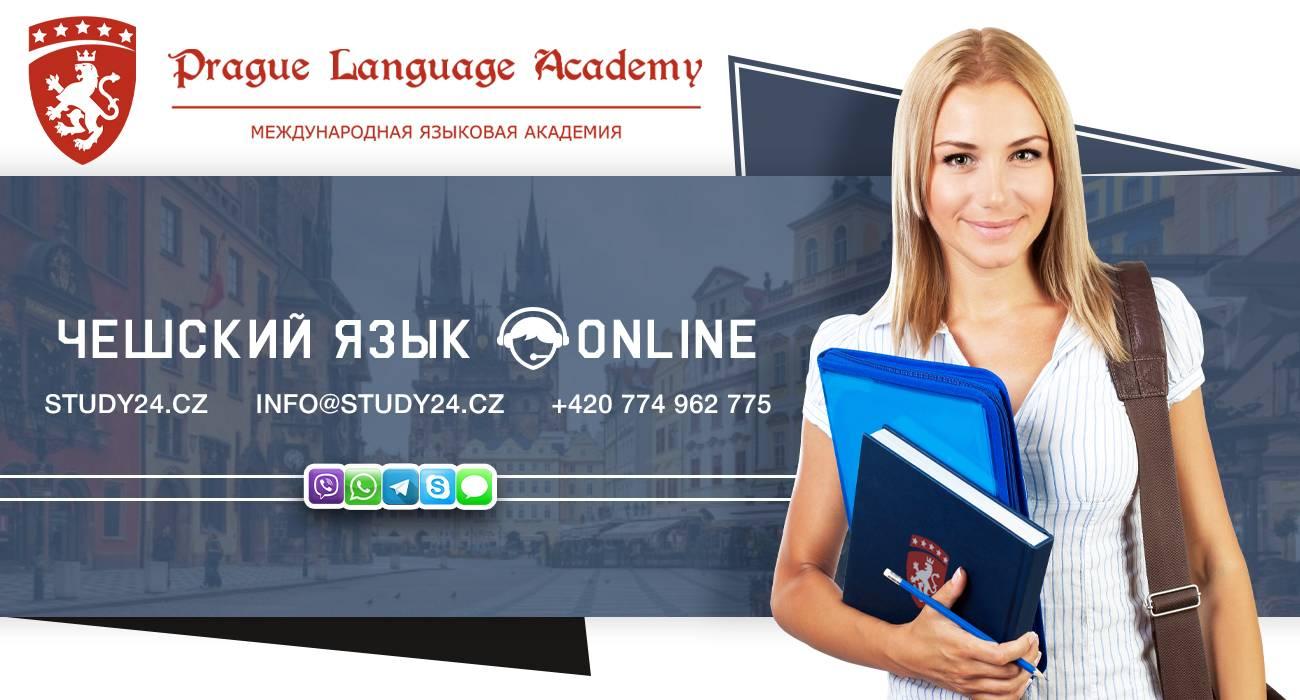 Курс stream: английский + чешский язык в праге