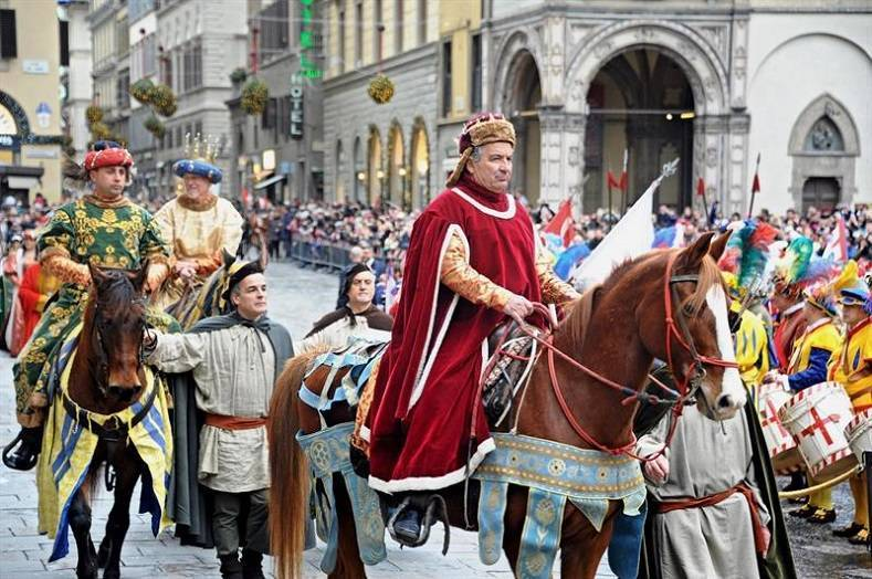 Празднование праздника трех королей в германии: даты, празднование, принятые поздравления, традиции и обычаи в праздник трёх королей