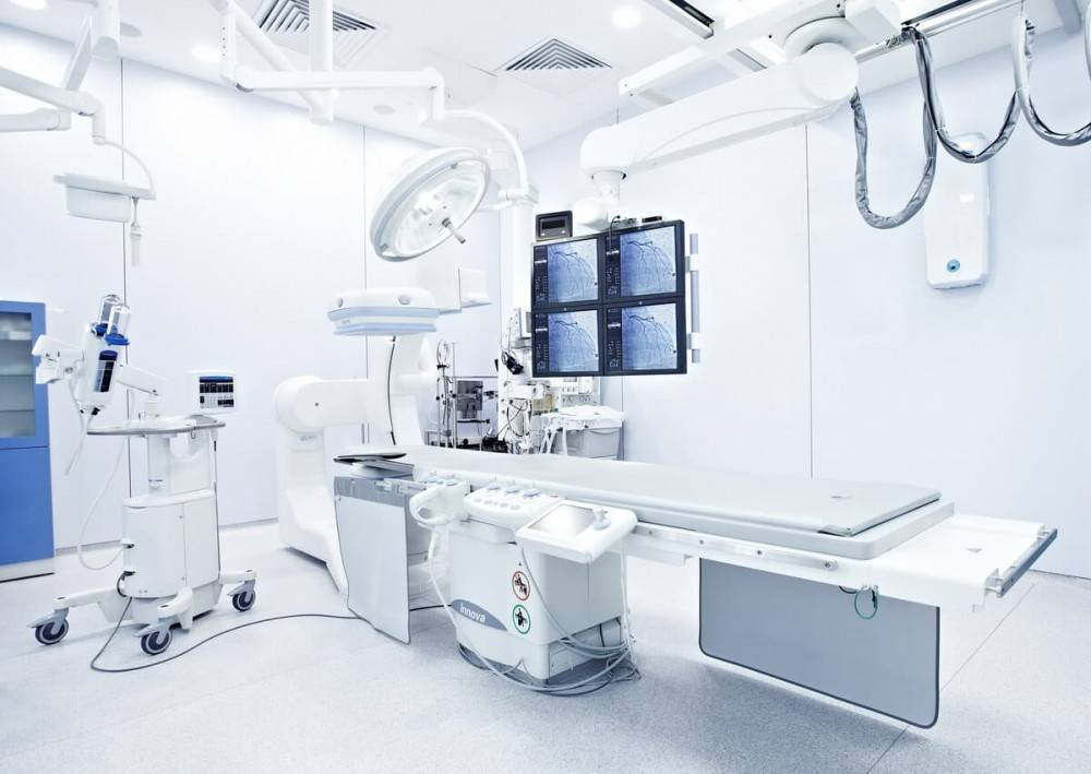 Клиника эссен - университетская клиника в германии   mdtur.com