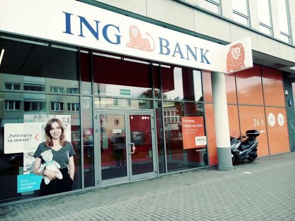 Инг банк для юридических лиц - нюансы рко и интернет-банкинга