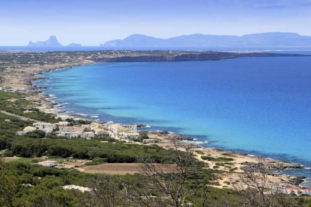 Балеарские острова испании | мировой туризм