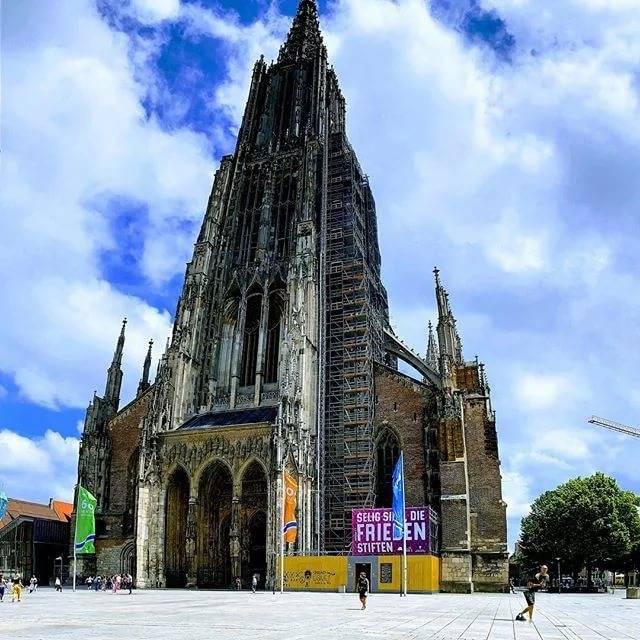 Ахенский собор – музей истории на границе трех государств