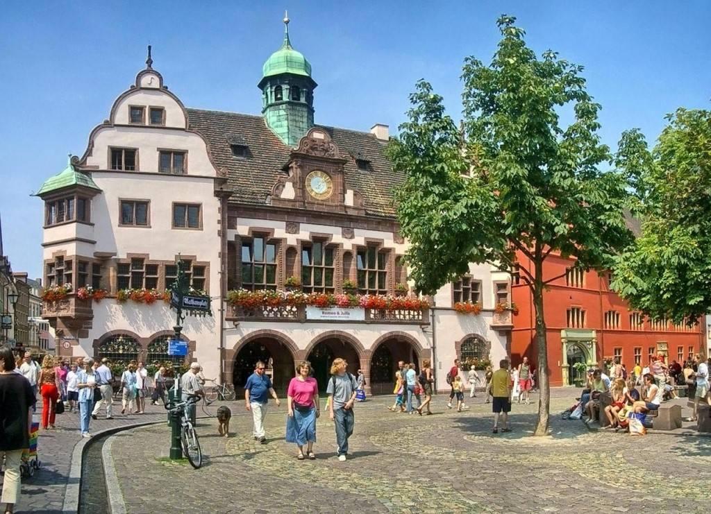 Германия – путеводитель по стране | мировой туризм