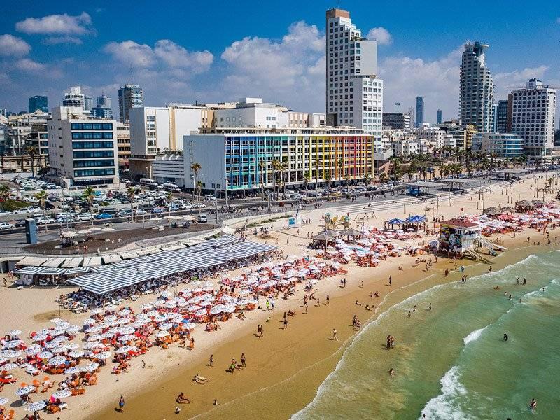 Высокооплачиваемая работа в тель-авиве в 2021 году