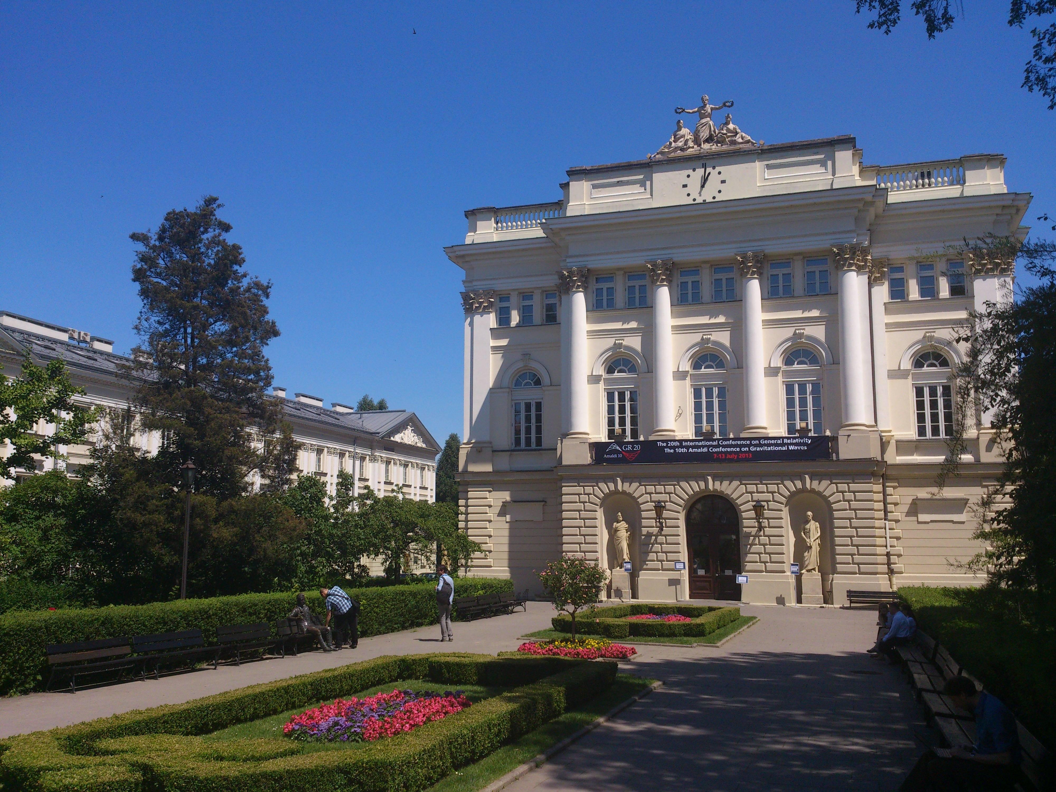 Топ-5 польских вузов, в которых белорусы могут учиться бесплатно
