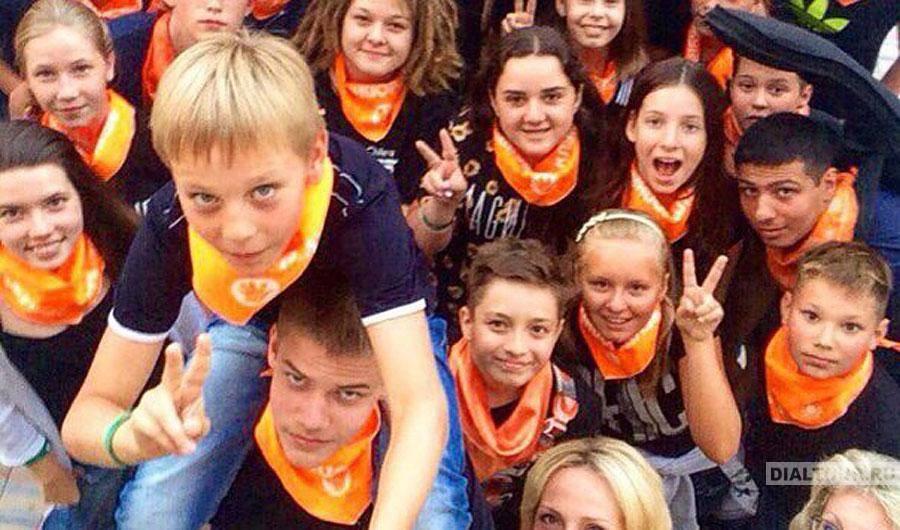 Международные лагеря для детей в испании для детей от 6 лет и молодежи от 18 до 20 лет