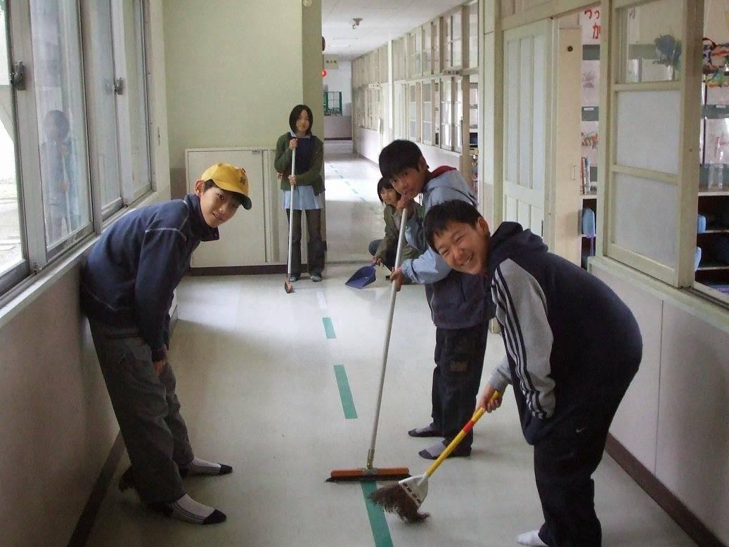 Школа и система образования в японии с 500-х годов до нашего времени.