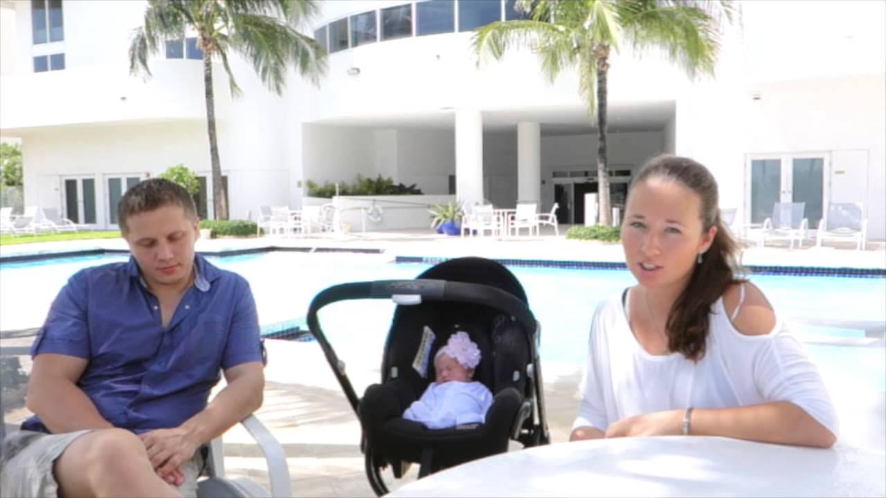 Роды в Майами: как все сделать правильно