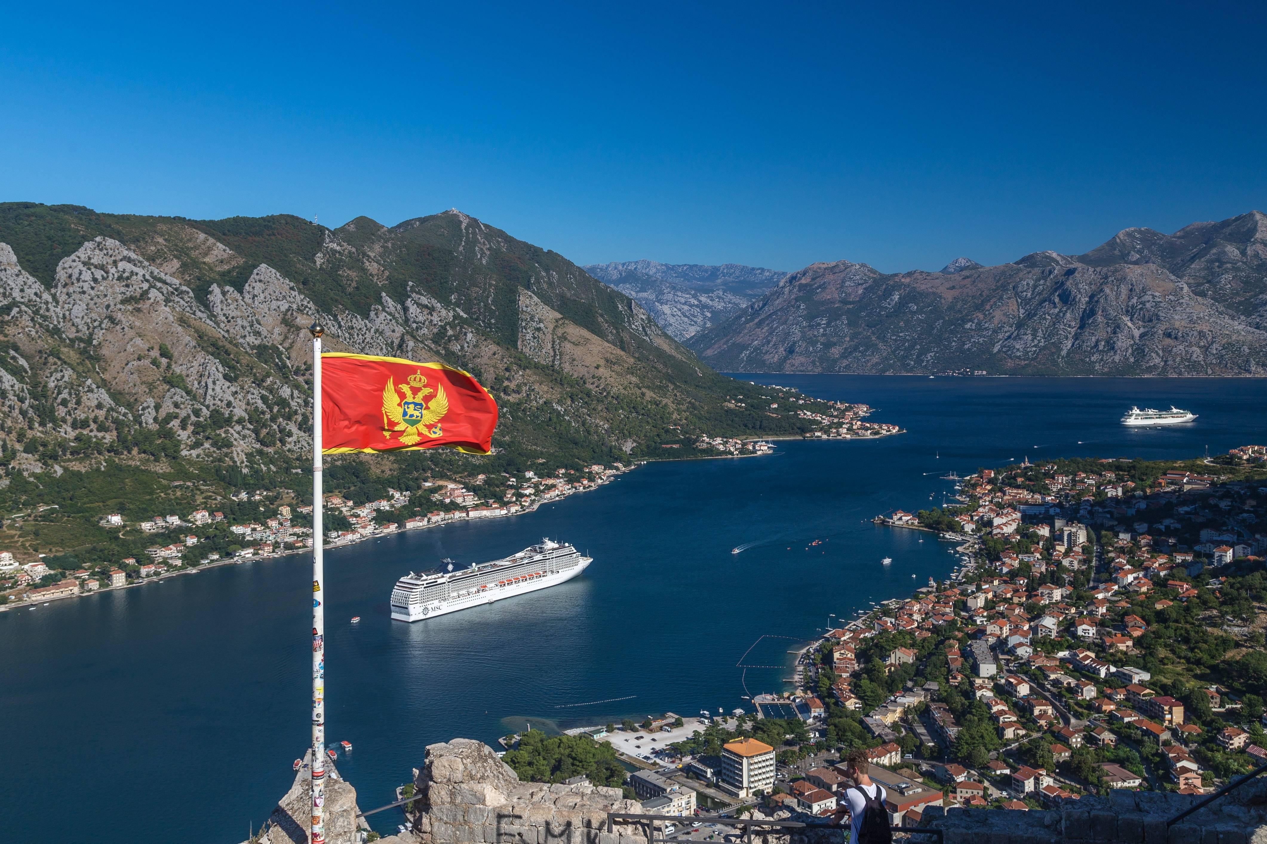 Цены в черногории: на продукты, проживание, транспорт
