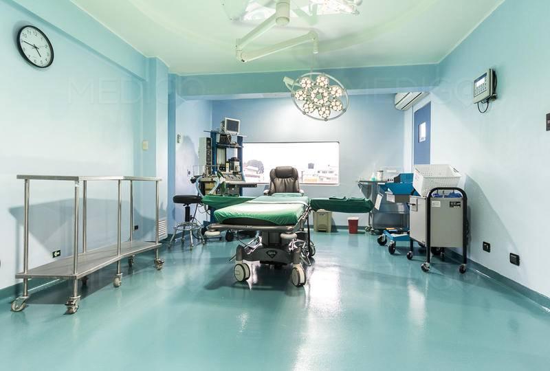 Реконструктивно пластическая хирургия в германии, цены за рубежом на реконструктивную хирургию - medhaus, germany