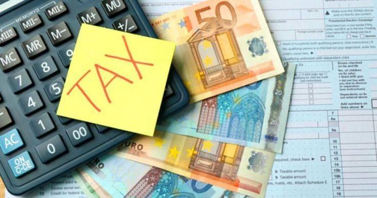Корпоративное налогообложение на кипре —hill