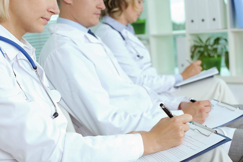 Минздрав: медработники могут пройти сертификационный цикл в 2020 году