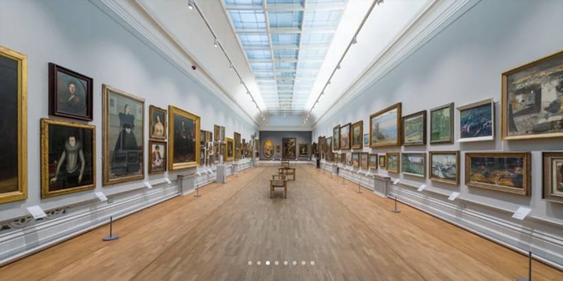 Берлинская картинная галерея: какие произведения искусства можно там увидеть