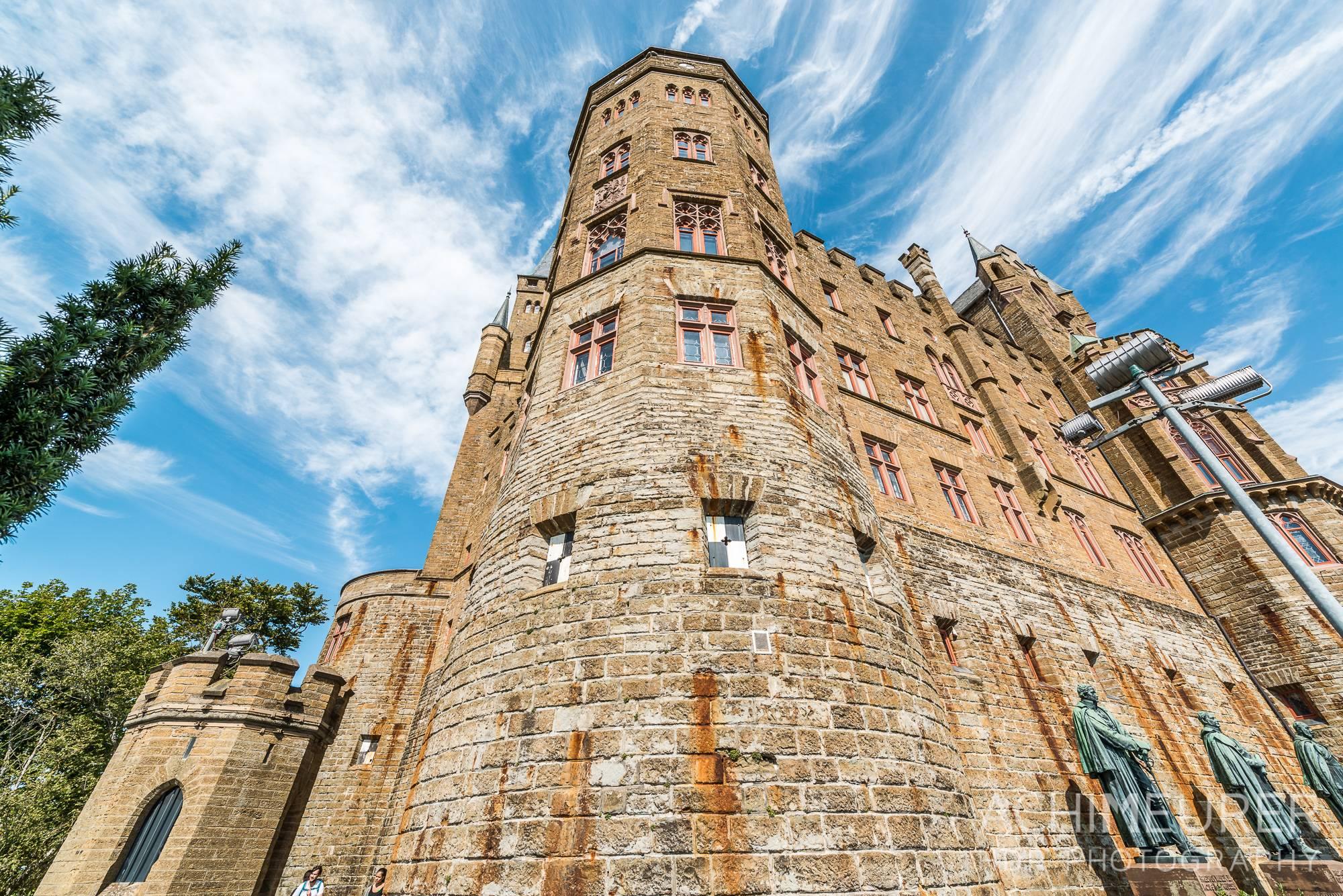 Замок гогенцоллерн в германии: фото, где находится, как добраться   vectorme, векторми