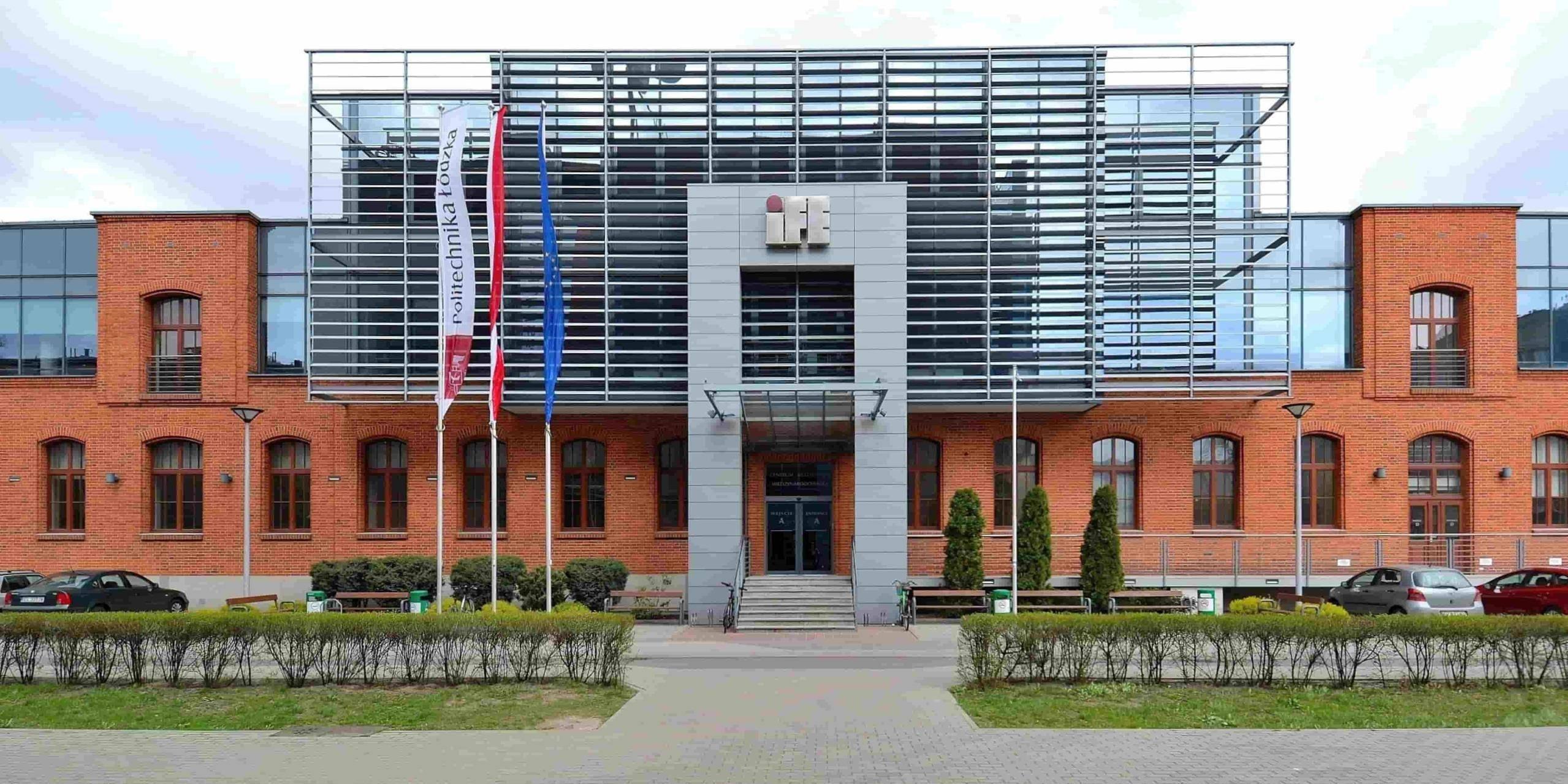 Лодзинский университет официальный сайт, факультеты