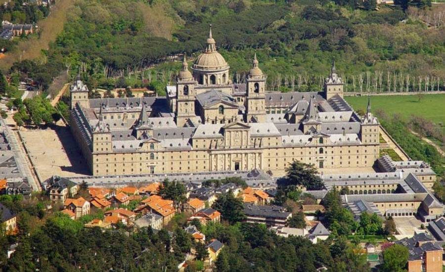 Испания, эскориал: описание, история и интересные факты