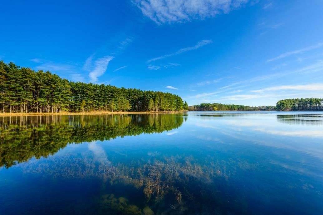 Мазурские озера: частица неиспорченного мира