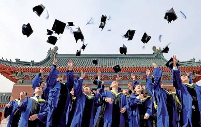 Как получить высшее образование в китае в 2021 году