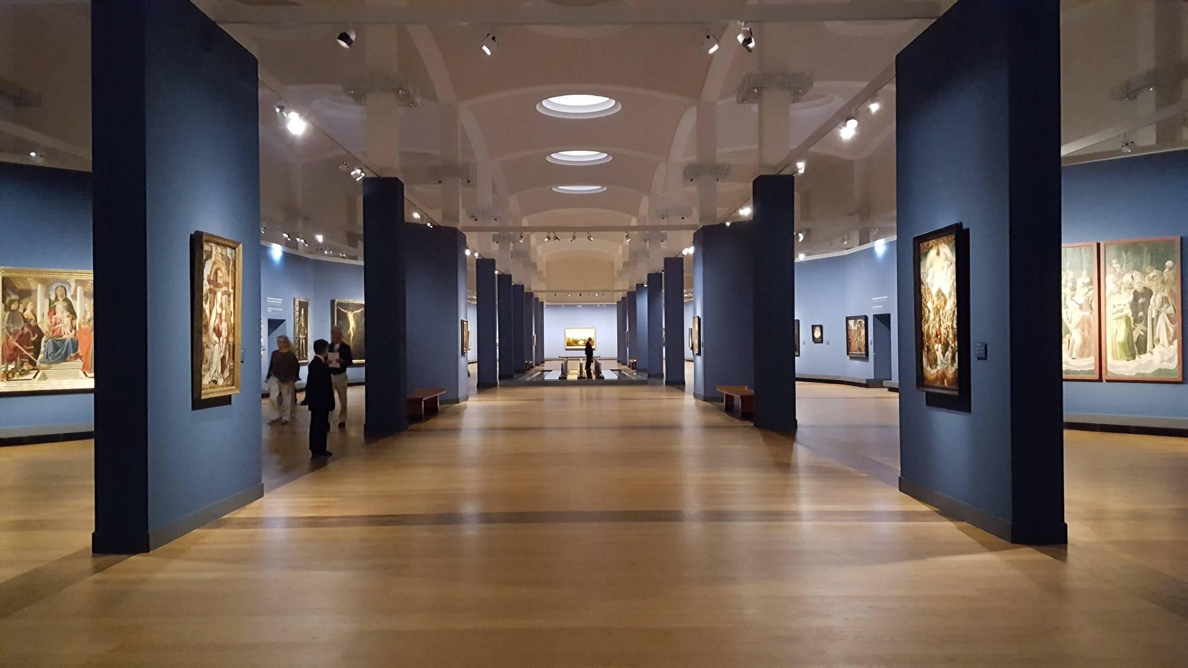 Музей прикладного искусства, берлин – коллекция, режим работы, цена билета, как добраться, отели рядом на туристер.ру