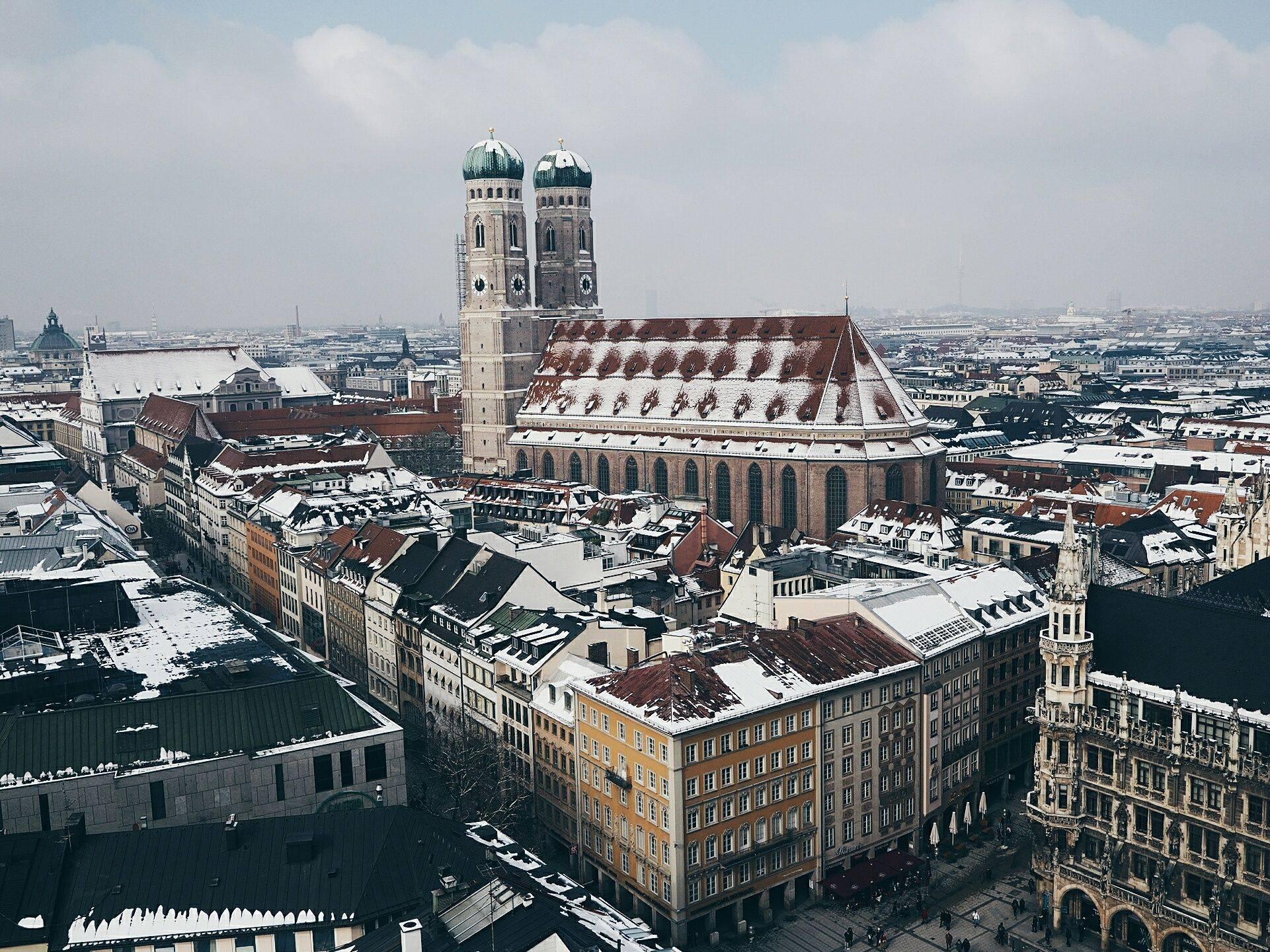 Климат в германии 2021: зоны, карта, характеристика, изменение