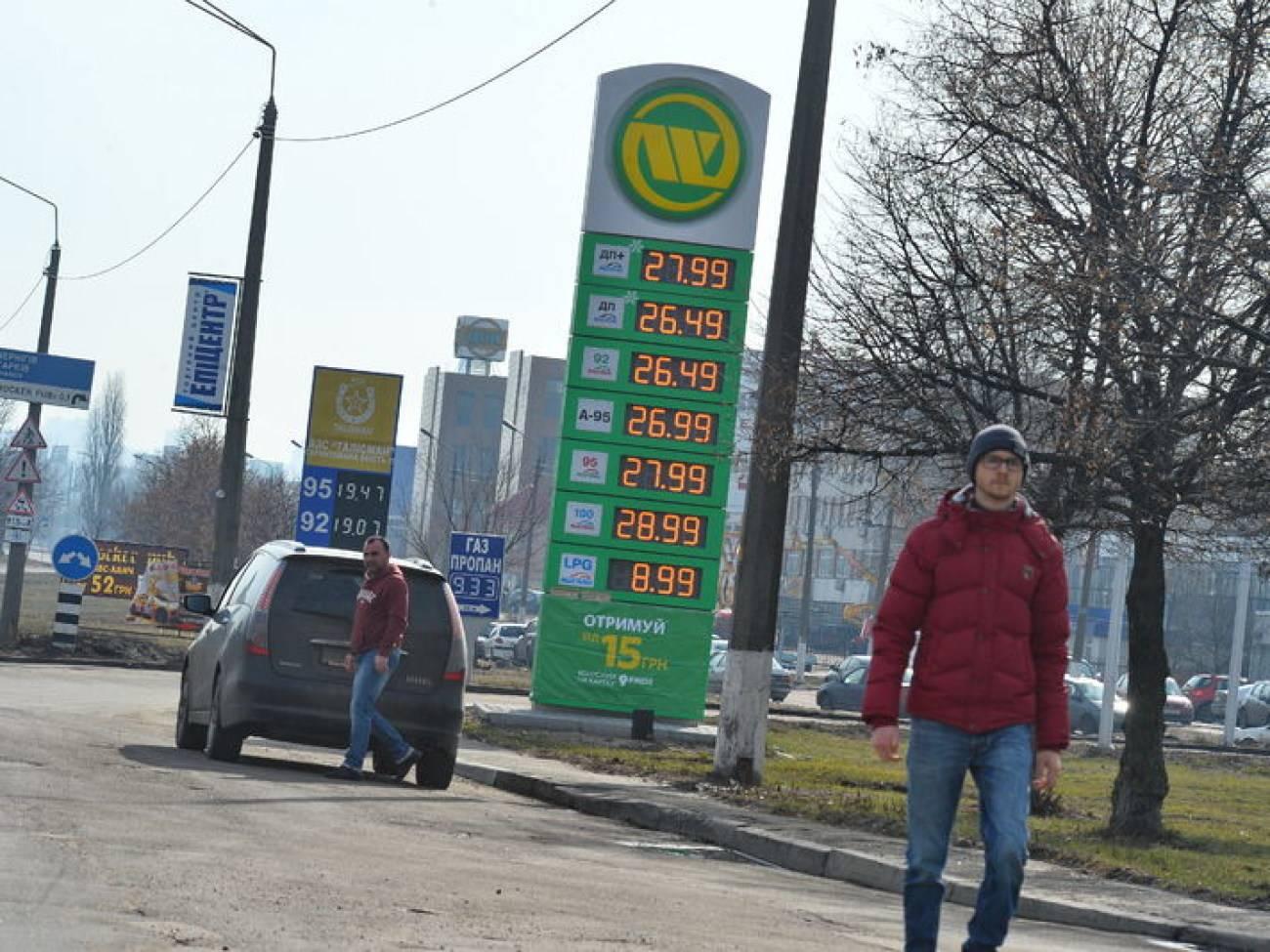 Стоимость бензина в европе в феврале 2021 года