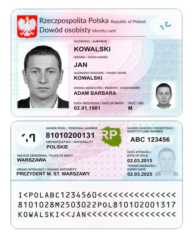 Зачем нужен номер Regon и как его получить в Польше в 2021 году