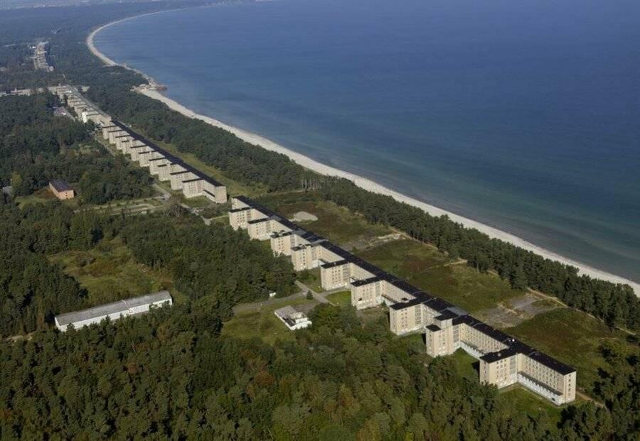 Где лучше отдыхать в германии - города и курорты