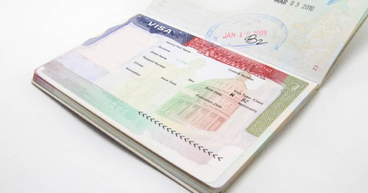 Россия и сша договорились о снижении стоимости визы до 160 долларов ► последние новости