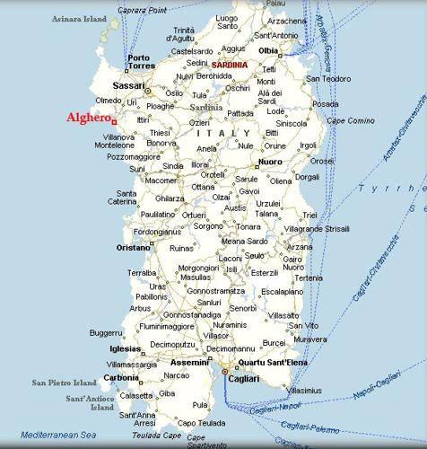 Остров сардиния: отдых и достопримечательности   путевые истории