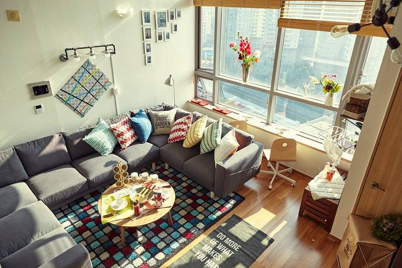 Как снять квартиру в сеуле в 2021 году