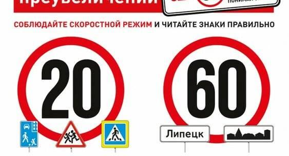 Новые штрафы за превышение скорости с 1 января 2021 года – это правда или нет?