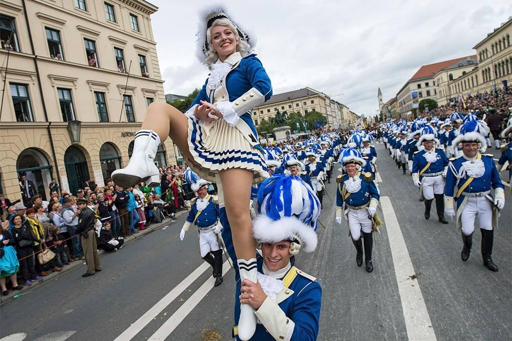 Что посетить в мюнхене? топ-12 достопримечательностей мюнхена