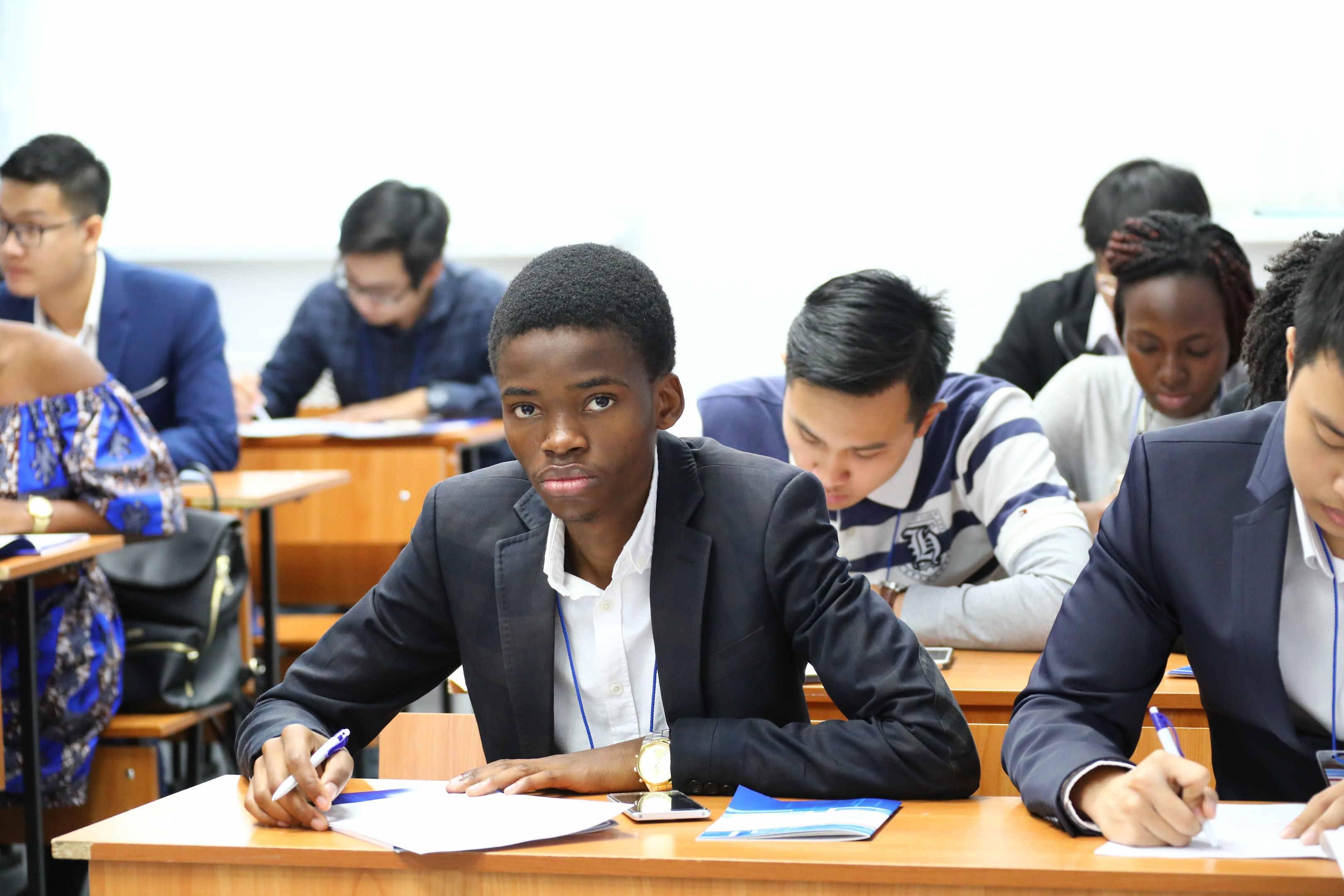 Образование за рубежом: обучение в австралии