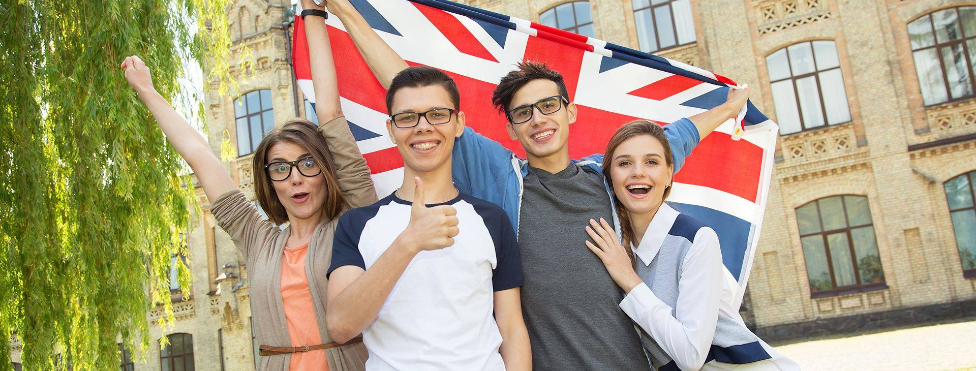 Групповая программа на 2021 год - английские школы в англии: на родину языка