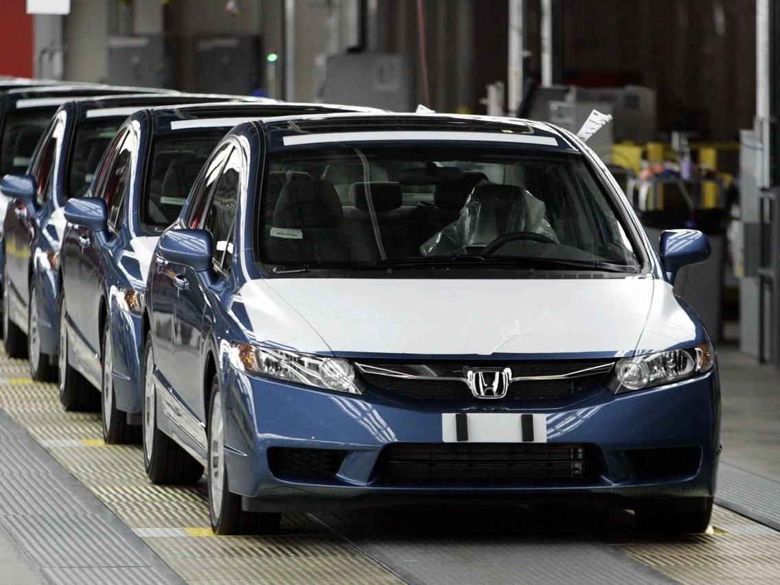 Лучшие японские автомобили на 2020 год: топ-7, фото