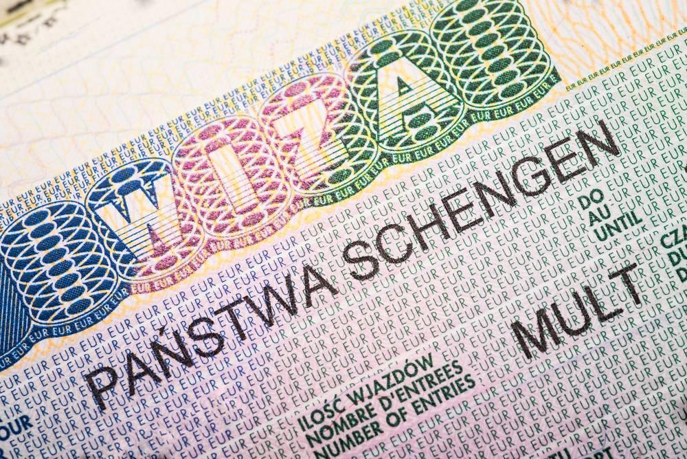 Как можно оформить национальную визу типа d