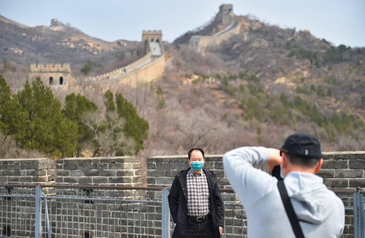 Великая китайская стена — восьмое чудо света: как удалось построить столь грандиозное сооружение и в каком состоянии оно находится сейчас