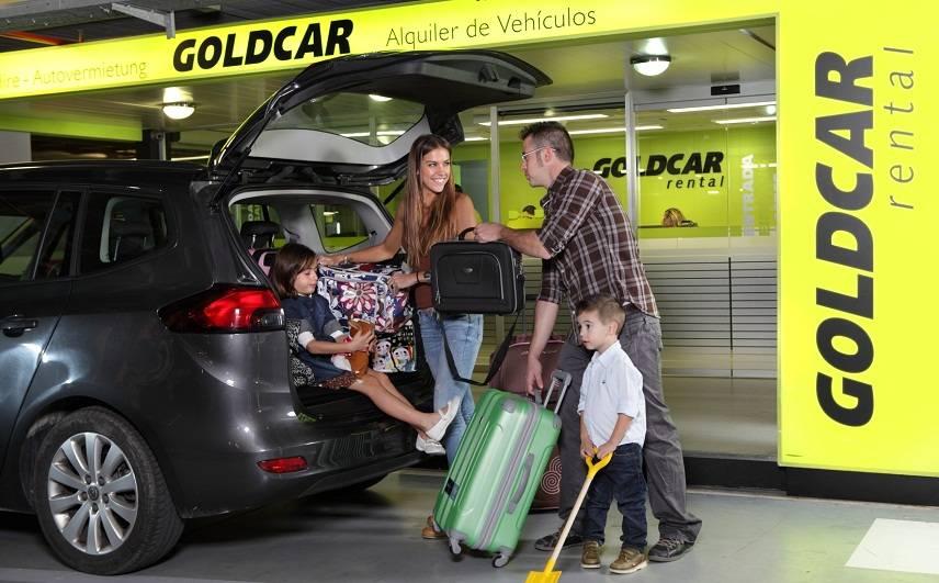 Аренда автомобиля - как сэкономить на страховке | travel4free.ru