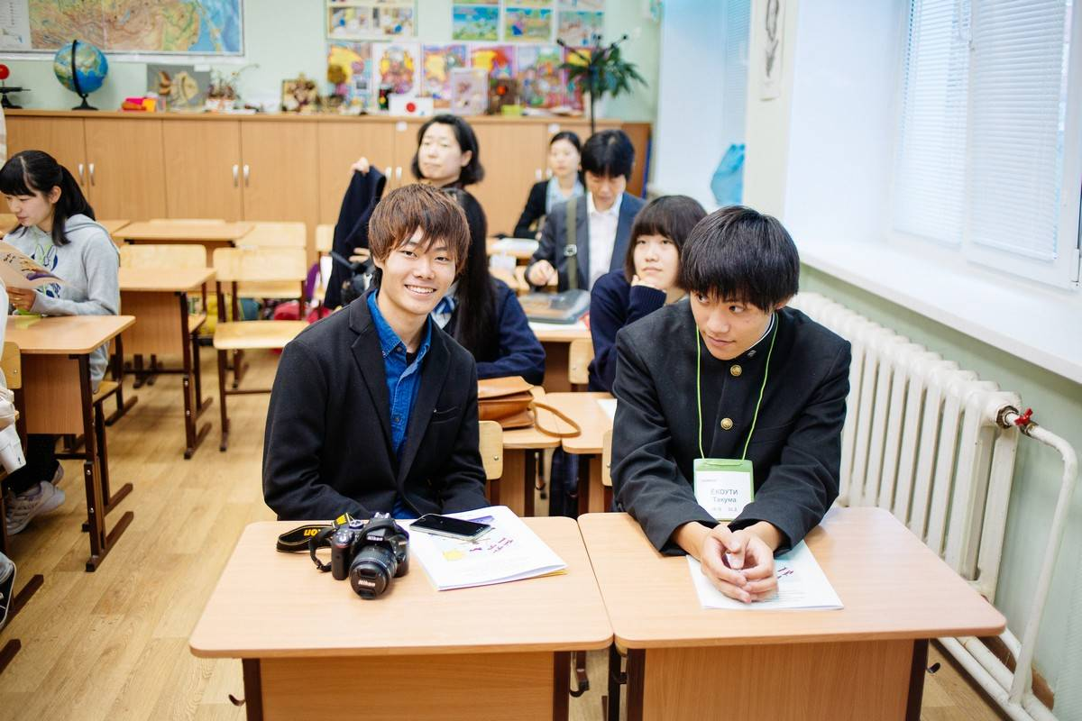 Образование в японии: система обучения, особенности учебного года, достоинства и недостатки